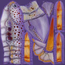 Lobster Critter Skin