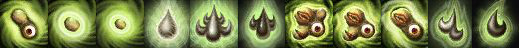 RIFT 3.0 Nightmare Tide Icons