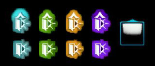 RIFT Leave Instance Icons