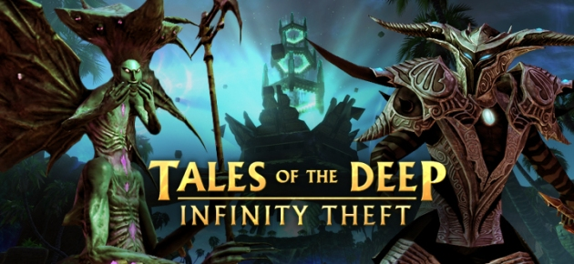 RIFT Tales of the Deep