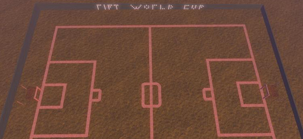 RIFT World Cup Arena