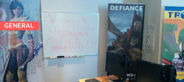 Trion Worlds Community Day 2014 Feature Image