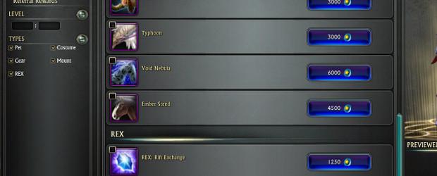 2.7 Referral Rewards