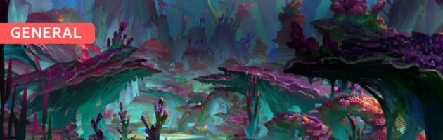 Goboro Reef Concept Art Feature Image