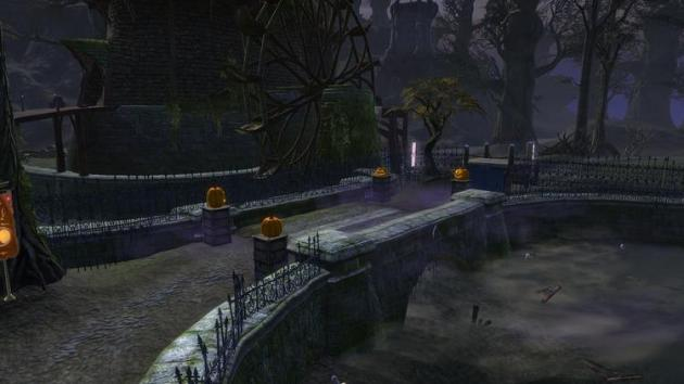 Grim Reaper Arena