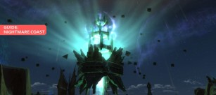 Nightmare Coast Dungeon Guide Feature Image