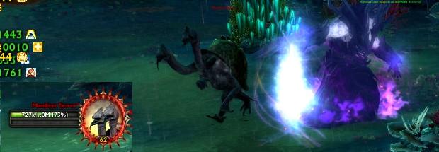 Nightmare Coast Lord Arak 5