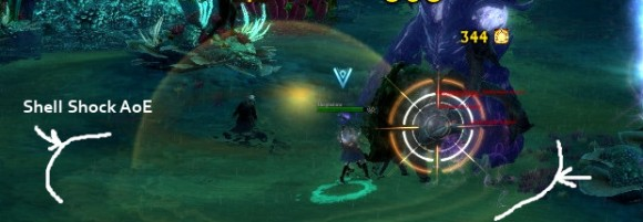 Nightmare Coast Lord Arak 6