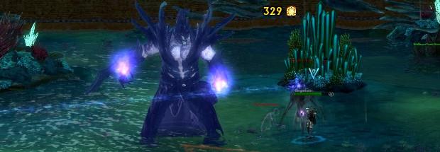 Nightmare Coast Lord Arak 8