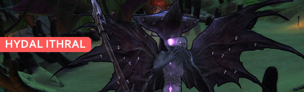 Nightmare Coast The Dream Eater Banner