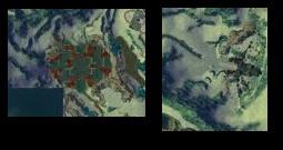 Possible Shadow Scion Location
