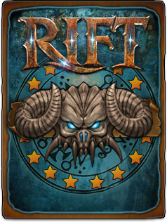 RIFT 3.0 Back of Minions Card