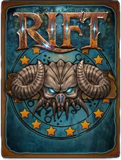RIFT 3.0 Back of Minions Card