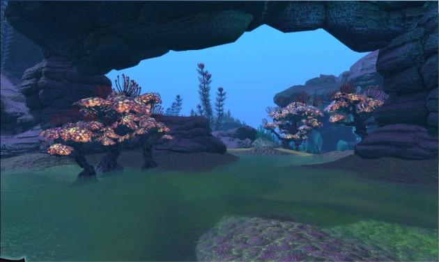 RIFT 3.0 Goboro Reef Scenery #2