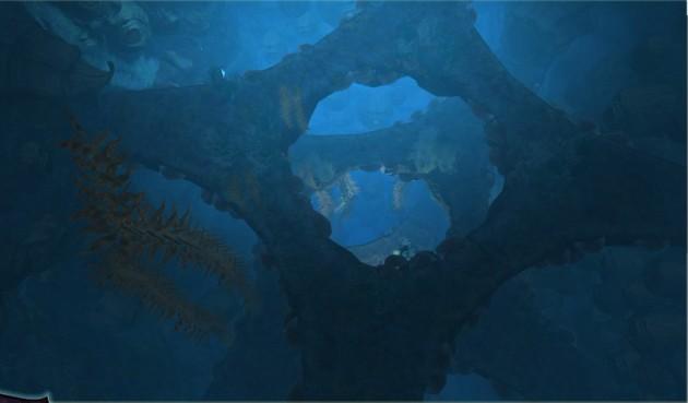 RIFT 3.0 Goboro Reef Scenery #5