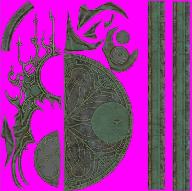 RIFT 3.0 Nightmare Tide Possible Draumheim Porticulum Skin