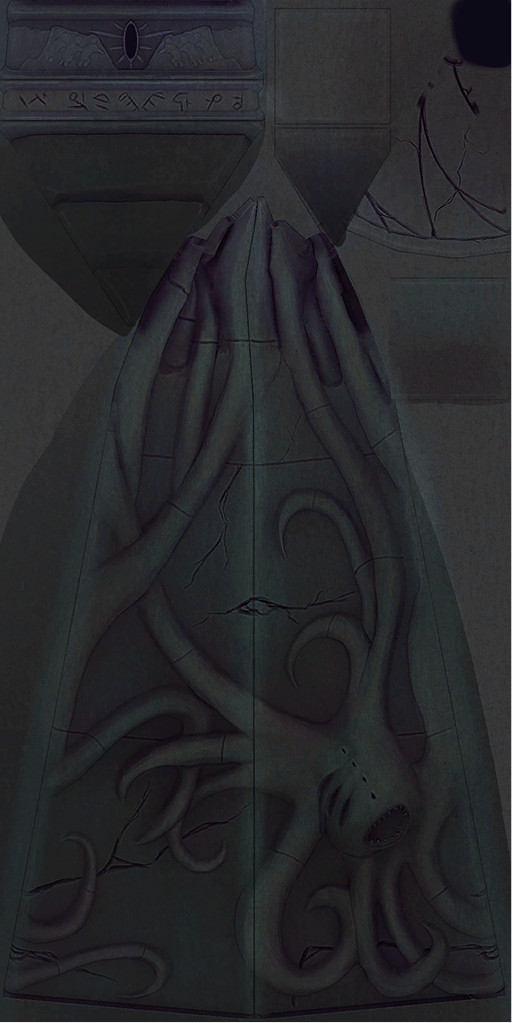 Void Menhir Skin