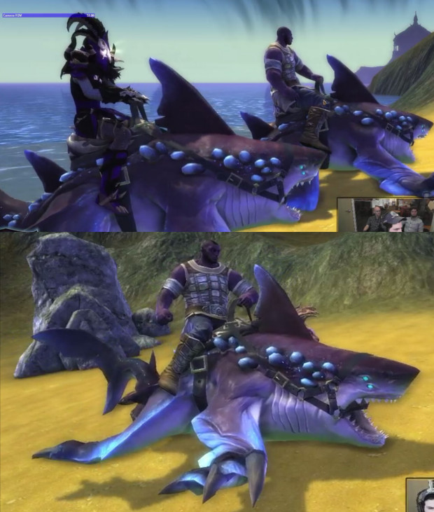Cobalt Thresher Mount 2