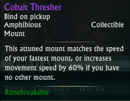 Cobalt Thresher Mount Tooltip