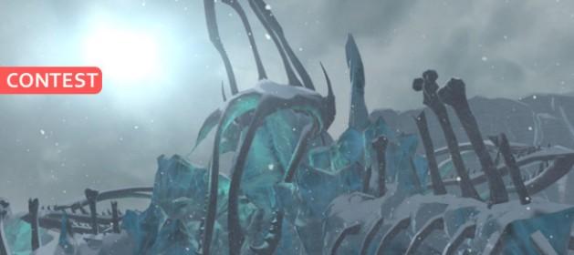 Contest Nightmare Tide Tarken Glacier Feature Image