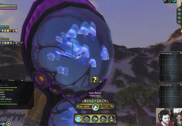 Objets dimensionels de la 3.0 Jellyfish-tank