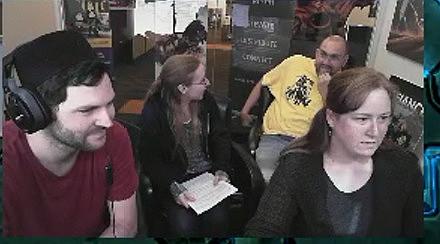 Livestream Summary 12th Sept 2014 Livestreamers