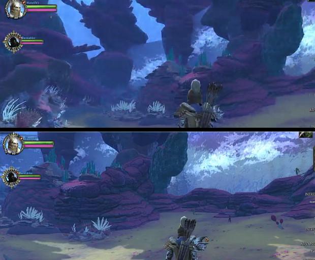 Moonriven Breach Dimension Key Preview