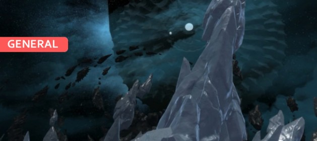 Mount Sharax Feature Image