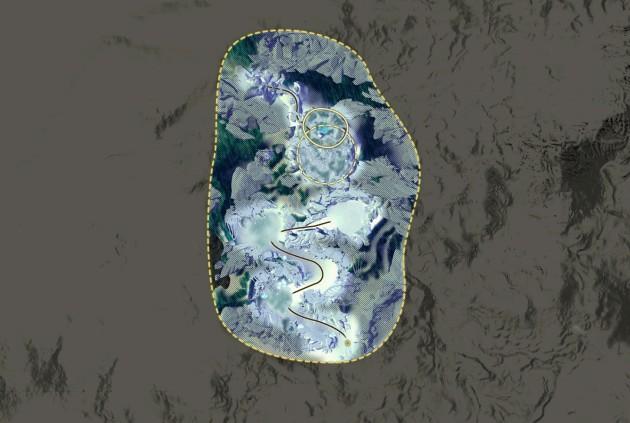 Mount Sharax Map Datamined