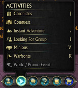 RIFT Minions How to Access