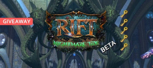 RiftGrate RIFT 3.0 Nightmare Tide Beta Key Feature Image