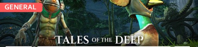 Tales of the Deep Picnic in Draumheim Feature Image
