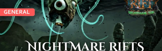 Trion Nightmare Rifts Feature Image