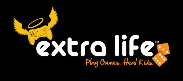 Extra Life 2014 Compilation Image