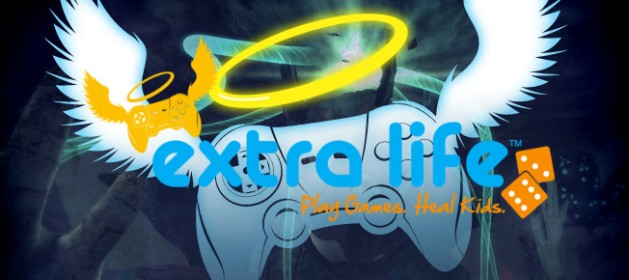 Extra Life 2014 Feature Image
