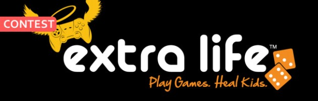 Extra Life 2014 Main Feature Image