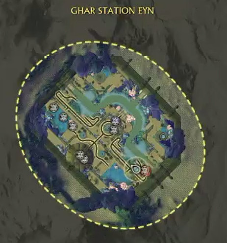 Ghar Station Eyn Preview 3