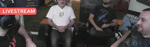 Livestream Summary 1st Oct 2014 Feature Image