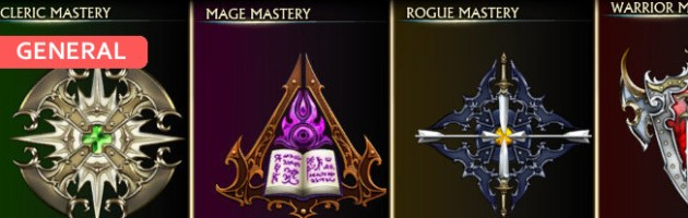 Masteries Preview Feature Image