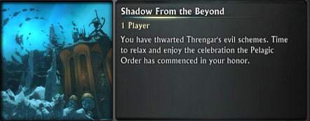 Shadow From the Beyond Preview