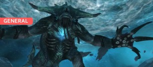Mount Sharax Trailer Feature Image