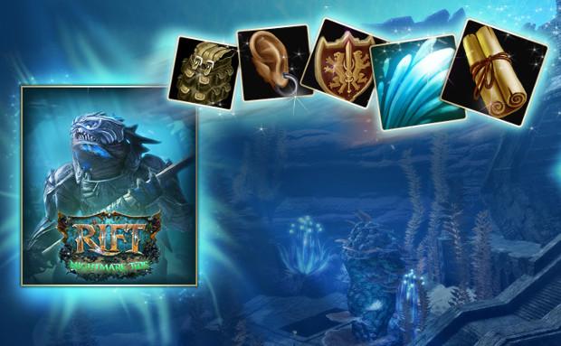 Nightmare Tide Digital Edition Feature Image