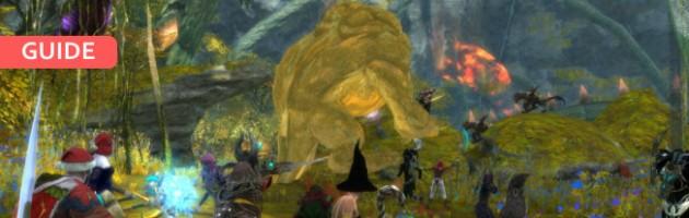 Golden Devourer Feature Image