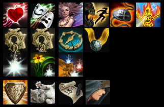 New Icons 2nd Jan 2015 Datamining