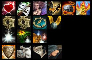 New Icons 2nd Jan 2015 Datamining
