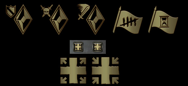 New PvP Warfront Icons