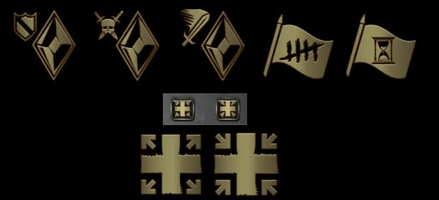 New PvP Warfront Icons