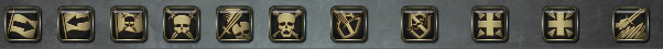 Old Warfront Icons