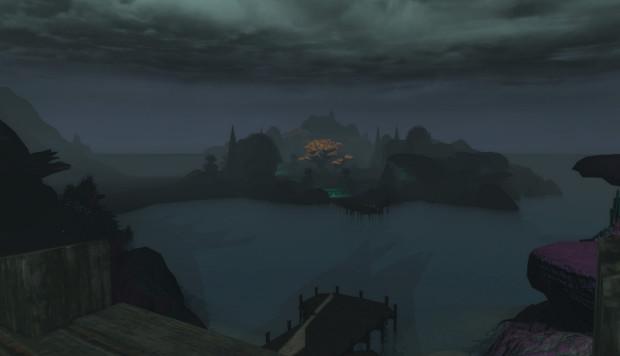 Omicron Harbor Tyrants Throne Test