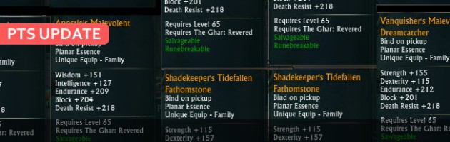 PTS Update + Datamining 15-16th Jan 2015 Feature Image